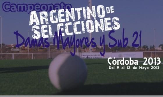 Argentino de Selecciones