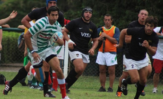 Gonzalo Alegre
