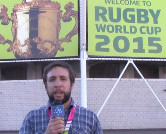 El King Power Stadiu, habitudo a los partidos de fútbol, se vestirá de rugby para recibir a Los Pumas